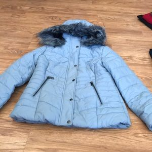 Maralyn and me puffer jacket size M